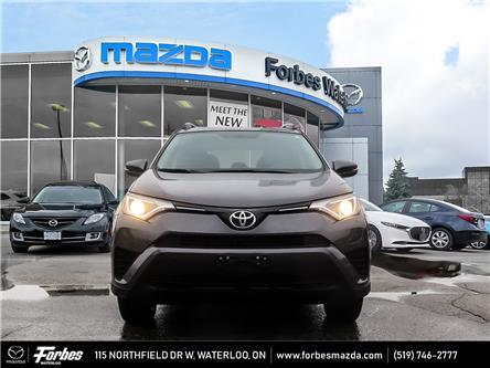 2016 Toyota RAV4  (Stk: W2384) in Waterloo - Image 2 of 24