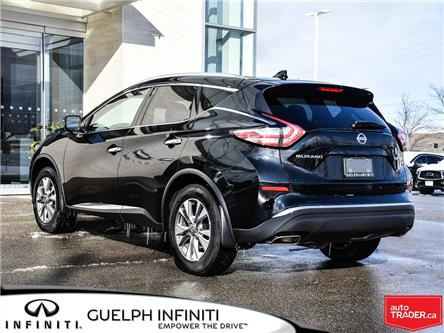 2017 Nissan Murano  (Stk: I7009B) in Guelph - Image 2 of 27