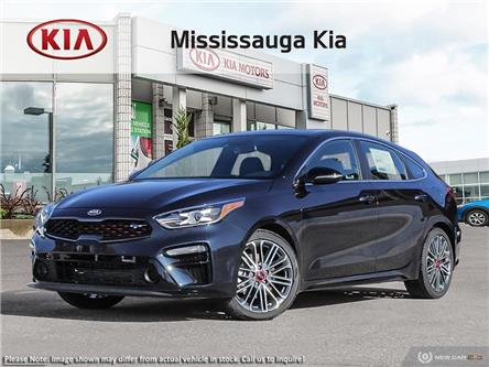2020 Kia Forte5 GT (Stk: FR20046) in Mississauga - Image 1 of 24