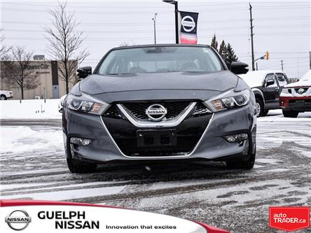 2016 Nissan Maxima  (Stk: UP13774) in Guelph - Image 2 of 29