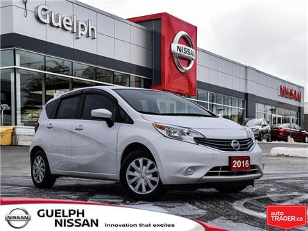 2016 Nissan Versa Note  (Stk: UP13775) in Guelph - Image 1 of 24