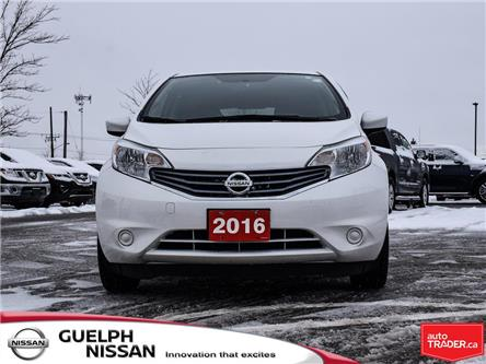 2016 Nissan Versa Note  (Stk: UP13775) in Guelph - Image 2 of 24