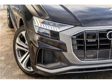 2019 Audi Q8 55 Technik (Stk: N5285) in Calgary - Image 2 of 16