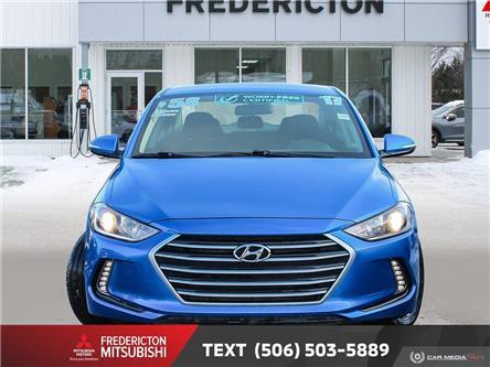 2017 Hyundai Elantra GL (Stk: 191199A) in Fredericton - Image 2 of 22