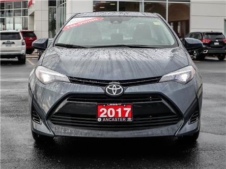 2017 Toyota Corolla  (Stk: P181) in Ancaster - Image 2 of 27