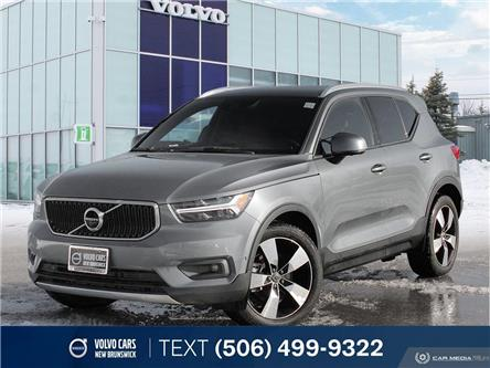 2019 Volvo XC40 T5 R-Design (Stk: V190404A) in Fredericton - Image 1 of 24