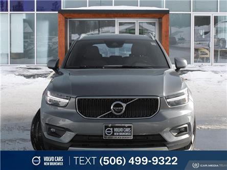 2019 Volvo XC40 T5 R-Design (Stk: V190404A) in Fredericton - Image 2 of 24