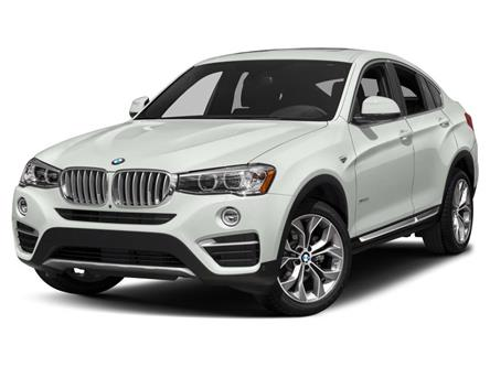 2018 BMW X4 xDrive28i (Stk: P9191) in Thornhill - Image 1 of 9
