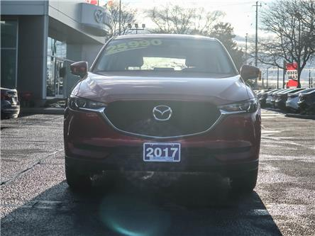 2017 Mazda CX-5 GS (Stk: 2069LT) in Burlington - Image 2 of 22