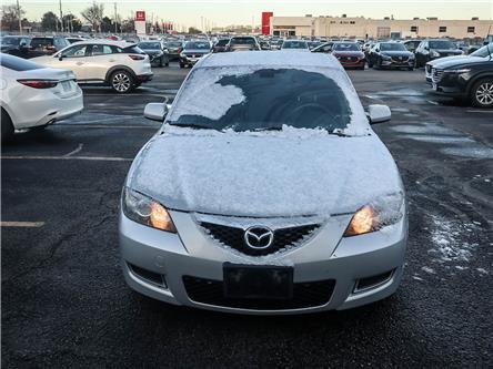 2007 Mazda Mazda3  (Stk: 196997A) in Burlington - Image 2 of 11