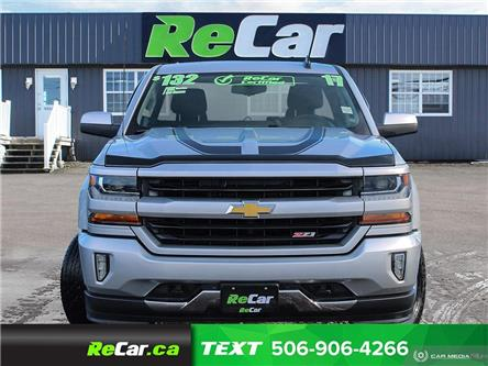 2017 Chevrolet Silverado 1500 1LT (Stk: 191392A) in Fredericton - Image 2 of 22