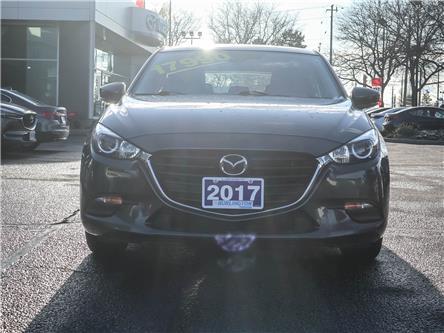 2017 Mazda Mazda3 Sport GS (Stk: 196181A) in Burlington - Image 2 of 28