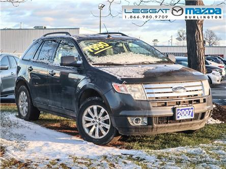 2007 Ford Edge SEL Plus (Stk: 198094A) in Burlington - Image 1 of 10