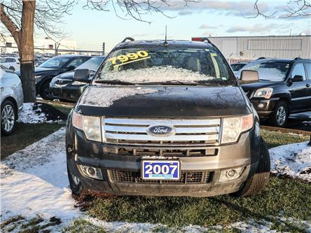 2007 Ford Edge SEL Plus (Stk: 198094A) in Burlington - Image 2 of 10