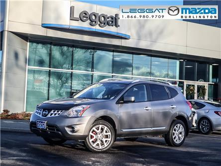 2012 Nissan Rogue S (Stk: 192056A) in Burlington - Image 1 of 29