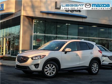 2016 Mazda CX-5 GS (Stk: 2073LT) in Burlington - Image 1 of 29