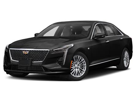 2020 Cadillac CT6 3.6L Luxury (Stk: K0C001) in Mississauga - Image 1 of 9