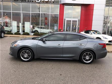 2017 Nissan Maxima SL (Stk: A6869) in Burlington - Image 2 of 21