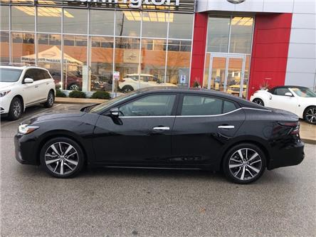 2019 Nissan Maxima Platinum (Stk: A6857) in Burlington - Image 2 of 19