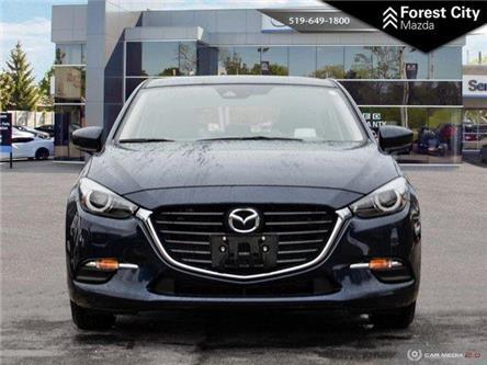 2018 Mazda Mazda3 Sport  (Stk: 19C56411A) in London - Image 2 of 22