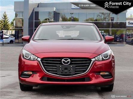 2017 Mazda Mazda3 Sport GS (Stk: 20M30690A) in London - Image 2 of 24