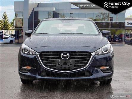 2018 Mazda Mazda3  (Stk: ML0061) in London - Image 2 of 23