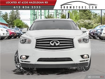 2015 Infiniti QX60 Base (Stk: 5970) in Stittsville - Image 2 of 27