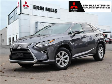 2016 Lexus RX 350 Base (Stk: P2307) in Mississauga - Image 1 of 29