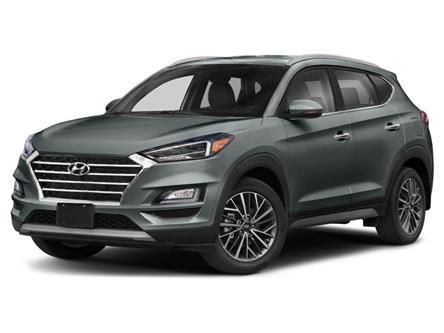 2020 Hyundai Tucson Luxury (Stk: 20TU038) in Mississauga - Image 1 of 9