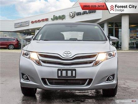 2014 Toyota Venza Base (Stk: DT0037) in London - Image 2 of 24
