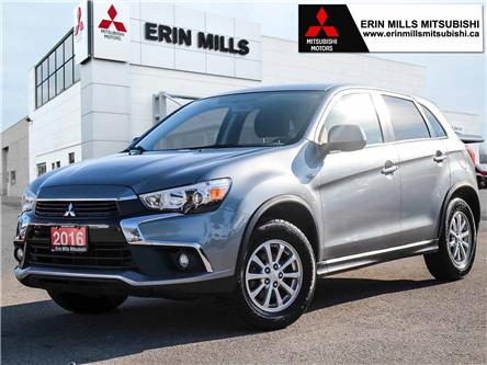 2016 Mitsubishi RVR  (Stk: 9R5575A) in Mississauga - Image 1 of 26