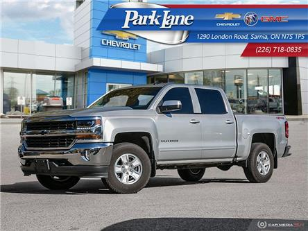2018 Chevrolet Silverado 1500 LT (Stk: 903061) in Sarnia - Image 1 of 27