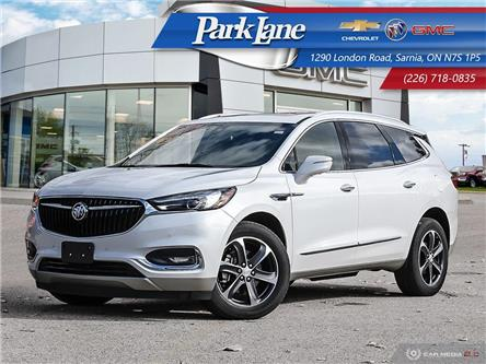 2019 Buick Enclave Premium (Stk: 92017) in Sarnia - Image 1 of 27