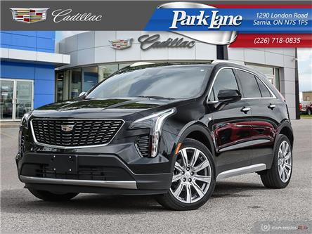 2020 Cadillac XT4 Premium Luxury (Stk: 05104) in Sarnia - Image 1 of 27