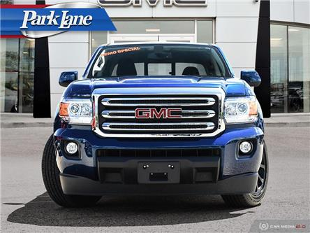 2019 GMC Canyon SLE (Stk: 90018) in Sarnia - Image 2 of 27