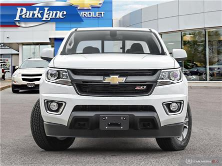 2019 Chevrolet Colorado Z71 (Stk: 90159) in Sarnia - Image 2 of 27