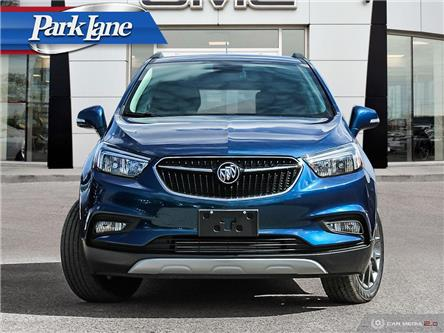 2019 Buick Encore Sport Touring (Stk: 92029) in Sarnia - Image 2 of 27