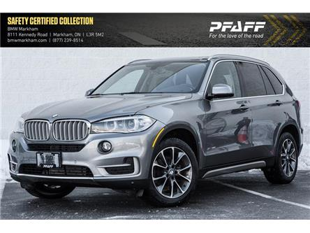 2018 BMW X5 xDrive35i (Stk: U12649) in Markham - Image 1 of 19