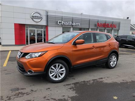 2017 Nissan Qashqai  (Stk: 9388A) in Chatham - Image 1 of 20