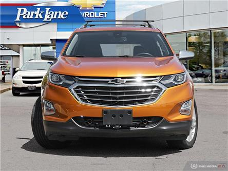 2018 Chevrolet Equinox Premier (Stk: 951381) in Sarnia - Image 2 of 27