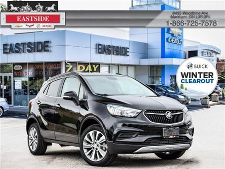 2019 Buick Encore Preferred (Stk: KB882694) in Markham - Image 1 of 24