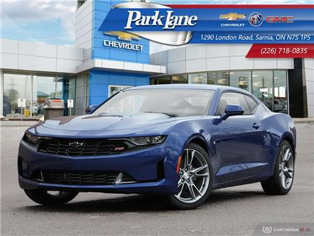 2019 Chevrolet Camaro 1LT (Stk: 93209) in Sarnia - Image 1 of 27