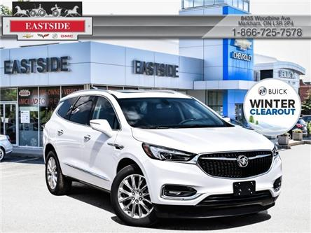 2019 Buick Enclave Essence (Stk: KJ304042) in Markham - Image 1 of 26