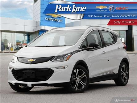 2019 Chevrolet Bolt EV Premier (Stk: 93231) in Sarnia - Image 1 of 27