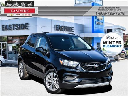 2020 Buick Encore Preferred (Stk: LB015640) in Markham - Image 1 of 27