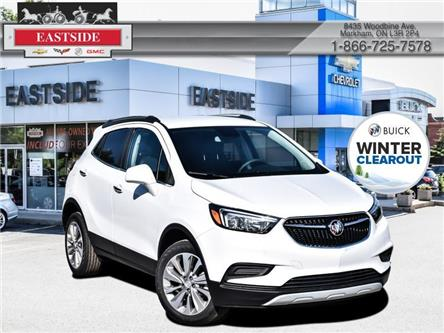 2020 Buick Encore Preferred (Stk: LB017109) in Markham - Image 1 of 28