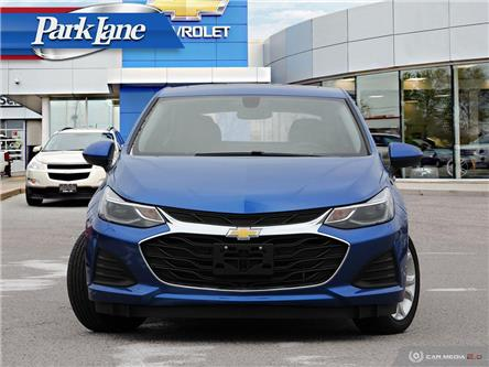 2019 Chevrolet Cruze LT (Stk: 93211) in Sarnia - Image 2 of 27