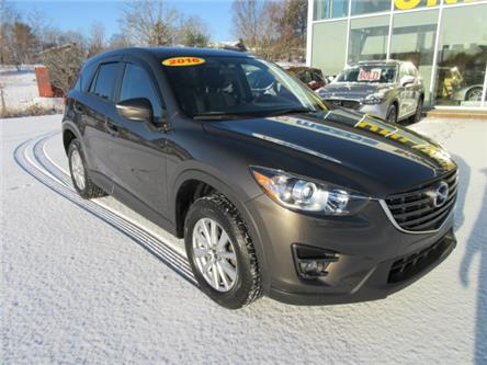 2016 Mazda CX-5 GS (Stk: 19211A) in Hebbville - Image 2 of 23