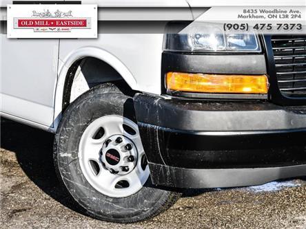 2020 GMC Savana 2500 Work Van (Stk: L1151761) in Markham - Image 2 of 23