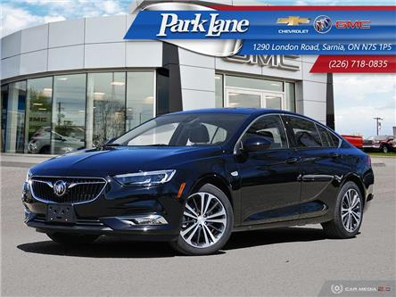 2019 Buick Regal Sportback Essence (Stk: 92057) in Sarnia - Image 1 of 27